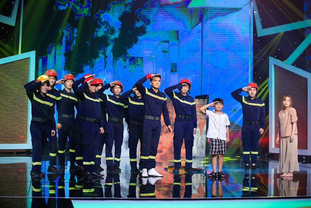 Hoá thân Triệu Thị Trinh, Phương Cẩm Ngọc đoạt Sao nối ngôi 2019