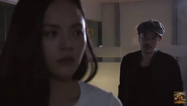 'Về nhà đi con' tập 53, Thư bị Vũ sỉ nhục vì gái đẹp