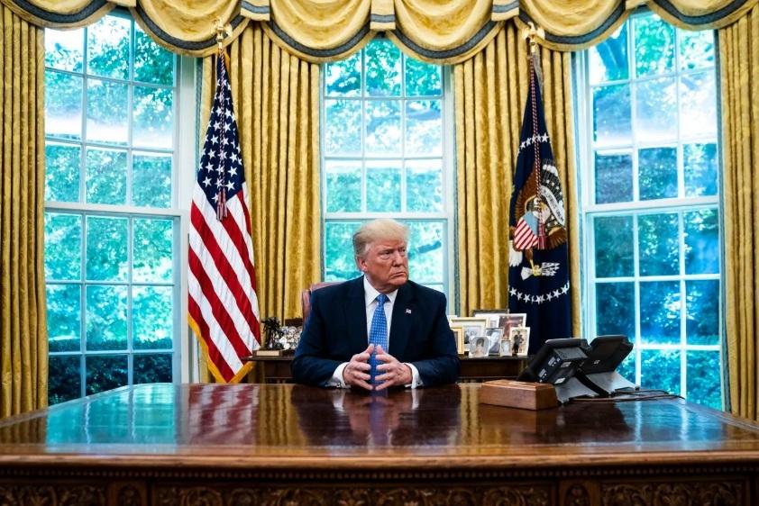 Ông Trump nói lãnh đạo Iran 'không thông minh'