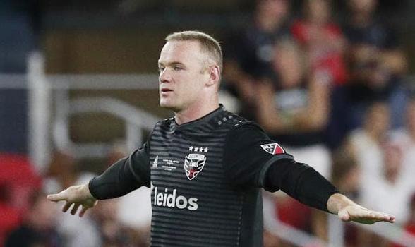 MU,Wayne Rooney