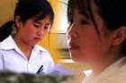 Nữ sinh mồ côi cha đi bộ 20 km mỗi ngày tới trường nuôi ước mơ đỗ đại học