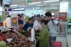 Vào siêu thị nếm thức ăn như chốn không người