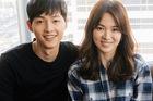 Song Hye Kyo và Song Joong Ki đã ly thân và dọn khỏi nhà chung từ lâu