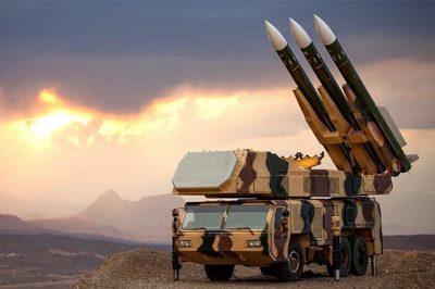 Tổ hợp tên lửa Iran Raad, 'cơn ác mộng' của Không quân Mỹ