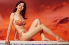 Á hậu Hong Kong quyết rời showbiz vì bị ép tiếp khách đại gia