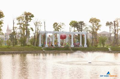 Giá trị 'sinh lời kép' của Khu đô thị Xuân An Green Park