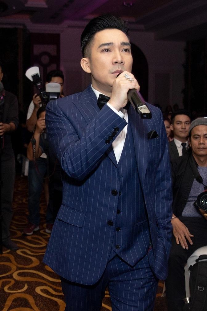 Quang Hà nói gì khi ca khúc mới bị nghi đạo nhạc Hàn Quốc?