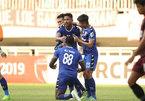 Binh Duong to meet Hanoi in AFC Cup ASEAN Zonal Final