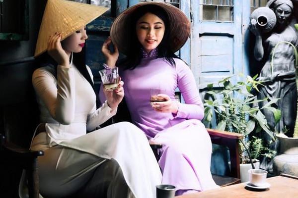 Cà phê Việt Nam và những bản sao của ẩm thực châu Á trên thế giới