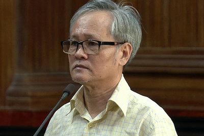 Cựu luật sư phá hoại hội nghị APEC lãnh án 8 năm tù