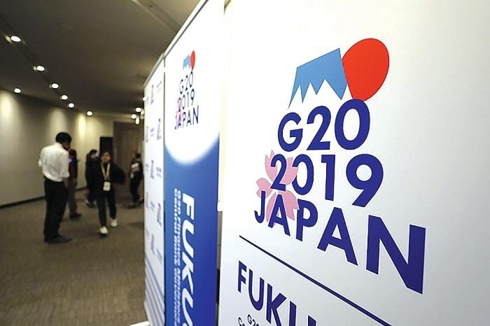 hội nghị G20,Thủ tướng dự hội nghị G20,Nguyễn Xuân Phúc,Thủ tướng