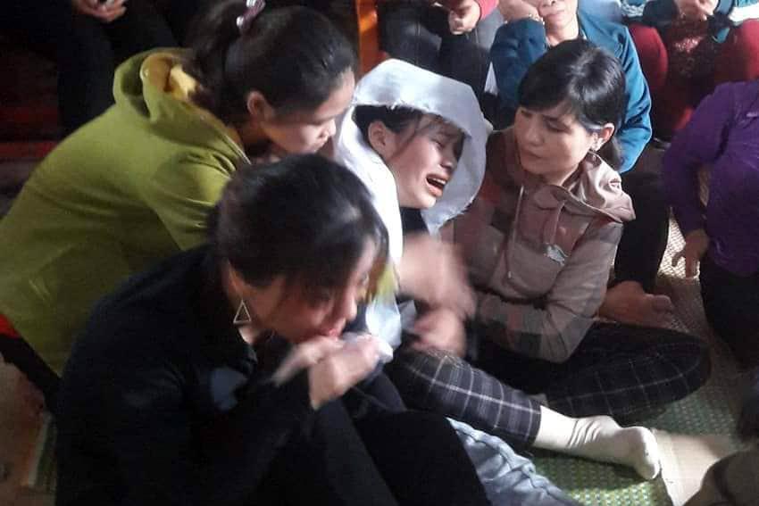Xin đặc cách tốt nghiệp cho nữ sinh Hà Tĩnh bỏ thi vì bố mất đột ngột