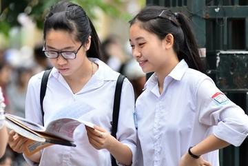 Đáp án tham khảo môn Giáo dục công dân thi THPT quốc gia 2019 mã đề 323
