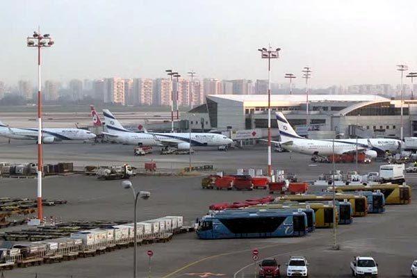 Hàng loạt máy bay mất tín hiệu bí hiểm, sân bay Israel điêu đứng