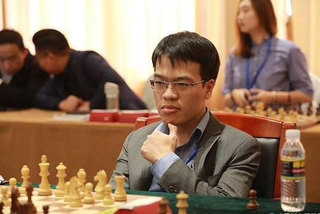 Liem wins seventh match at Summer Chess Classic