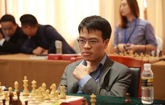 Liem wins seventh match at Summer Chess Classic