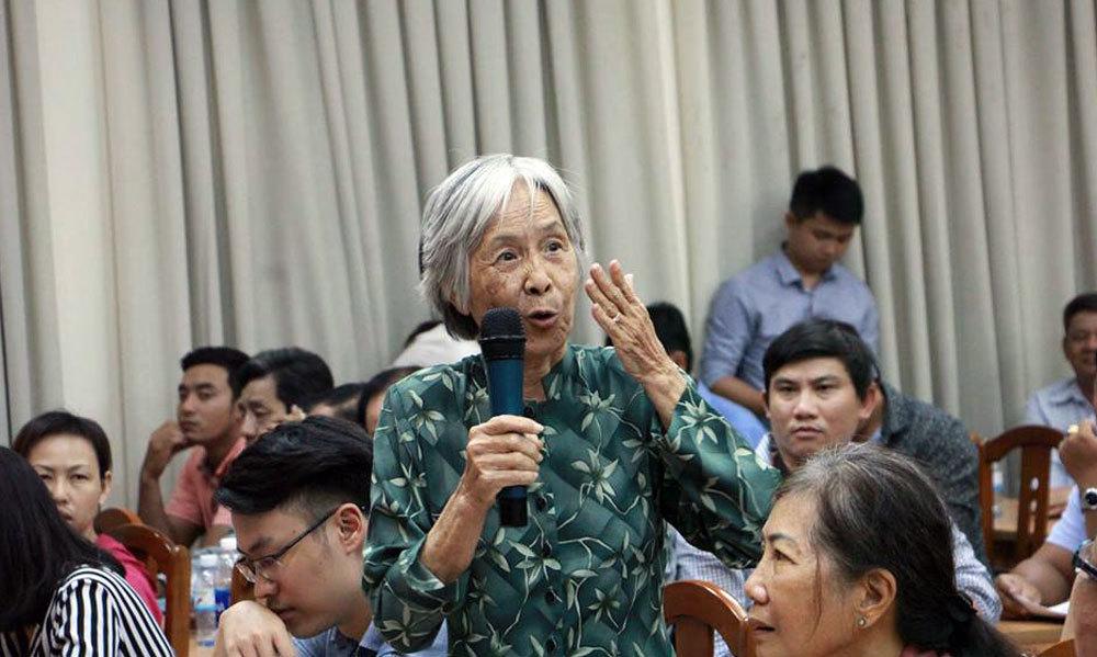 TP.HCM sẽ họp báo về kết luận thanh tra sai phạm ở Thủ Thiêm
