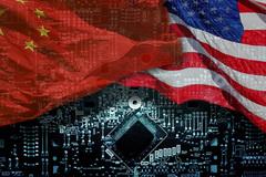 Công nghệ Trung Quốc phụ thuộc Mỹ như thế nào?