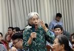 TP.HCM kêu gọi dân Thủ Thiêm đang khiếu nại ở Hà Nội về đối thoại