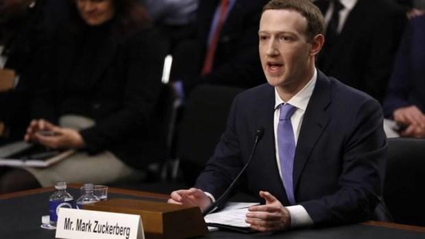 Facebook,Tin giả,Mạng xã hội