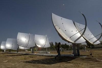 Mỹ cảnh báo Israel khi để Huawei phát triển cơ sở hạ tầng năng lượng mặt trời