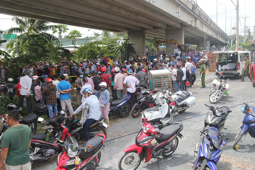 tai nạn giao thông,tai nạn chết người,Bến Tre