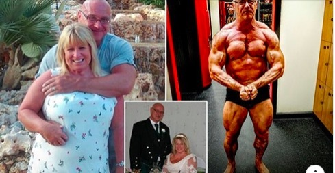 Vợ bị tống giam vì đòi chồng giúp việc nhà