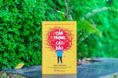Cuốn sách bàn về sức khoẻ tâm thần cho người trẻ