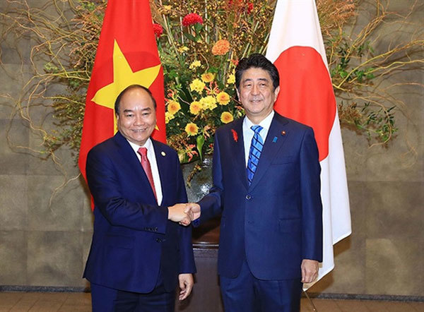 Vietnamese PM to attend G20 Summit and visit Japan
