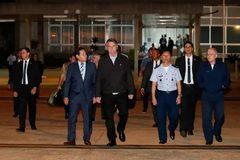 Sự cố bất ngờ với đoàn tháp tùng Tổng thống Brazil dự G20