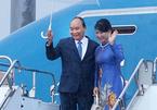 Thủ tướng đến Osaka tham dự Hội nghị Thượng đỉnh G20