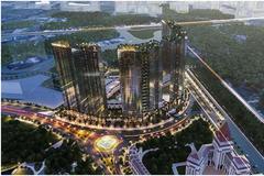 Sunshine City - 'điểm hẹn' an cư của người nước ngoài ở Việt Nam