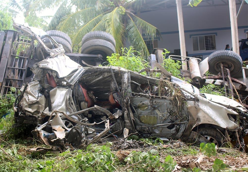 tai nạn giao thông,tai nạn,tai nạn chết người