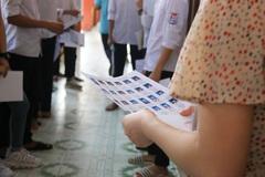 Thi THPT quốc gia 2020: Không giảm môn, có đề minh hoạ