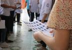 Đáp án Ngữ văn thi THPT quốc gia cho thí sinh phải thi lại bằng đề dự bị