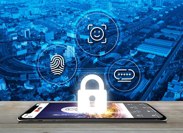 Nguyên tắc 'vàng' thanh toán trực tuyến an toàn