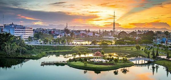 Tiềm năng sân bay với sự phát triển kinh tế của Bảo Lộc