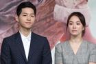 Thực hư Song Hye Kyo bỏ phim do scandal ly hôn Song Joong Ki