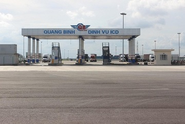 VN Transport Ministry moves ahead to reorganize inland container depots