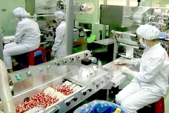 New M&A boom in Vietnam's pharmaceutical sector