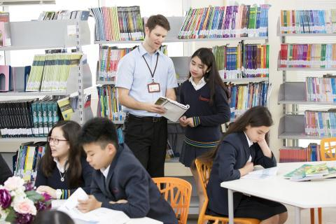 Sad fact: Many students have below average marks after 7 years of learning English
