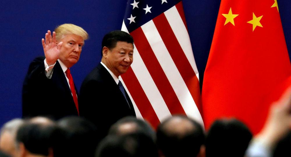 TQ kêu gọi Mỹ dỡ bỏ trừng phạt 'lập tức' với Huawei