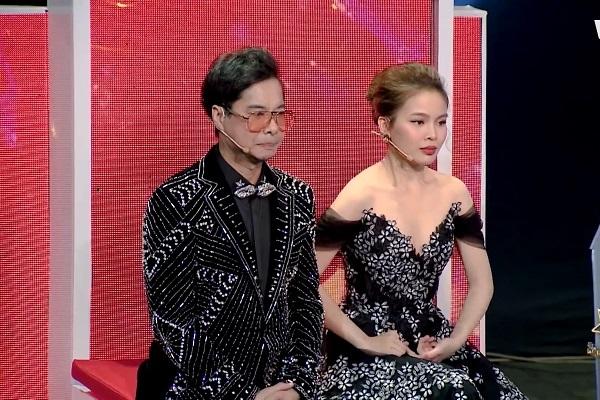 Ngọc Sơn 'đau tim' với kết quả bán kết Thần tượng Bolero 2019