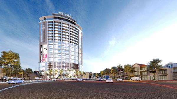 Hải Dương: Thị trường khách sạn 5 sao tiềm năng đang bị bỏ ngỏ