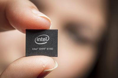 Intel bán hết sáng chế, thoát khỏi mảng smartphone