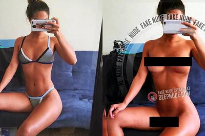 Chưa đầy 24 giờ, ứng dụng tạo ảnh khỏa thân giả đã ngừng hoạt động