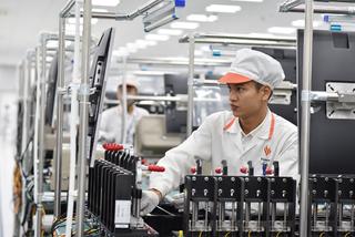 VinSmart cùng 2 'khổng lồ công nghệ' sản xuất điện thoại 5G Made in Vietnam