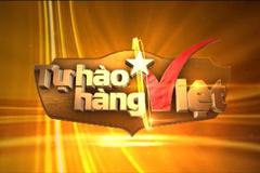 Tự hào 10 năm 'Người Việt Nam ưu tiên dùng hàng Việt Nam'