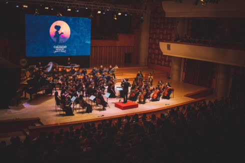 Concert of Childhood Memory ready to hit Hanoi