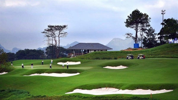 FLC Viet Nam Masters to tee off in Quang Ninh